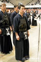 The 17th All Japan Women's Corporations and Companies KENDO Tournament & All Japan Senior KENDO Tournament_029