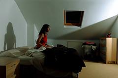 Nightmare photo by emanuela franchini