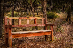 Happy Bench Monday photo by Jims_photos