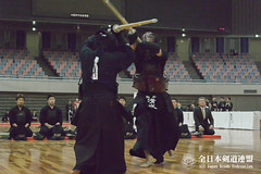 62nd All Japan Interprefectrue Kendo Championship_126