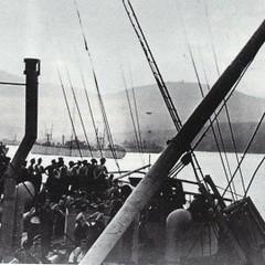 Aout 1944 - Débarquement de Cavalaire