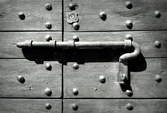 Locked photo by PeterCH51