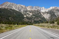 Tioga Road - Tioga Pass, California photo by Andrea Moscato