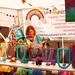 Ibiza - The Rainbow Room at Healing Ibiza 2013
