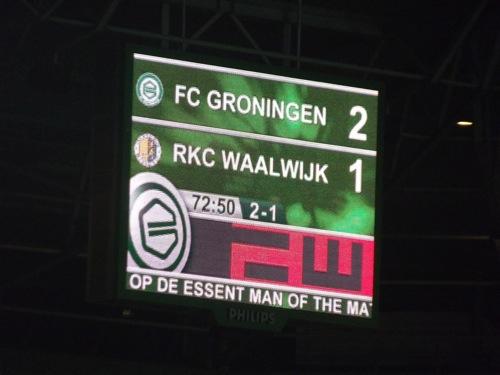 9862123383 2d41bc1237 FC Groningen   RKC Waalwijk 4 1, 21 september 2013