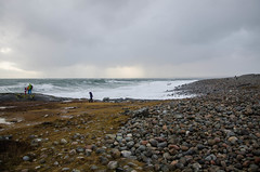 Coast photo by AstridWestvang