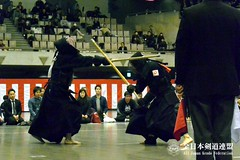 The 17th All Japan Women's Corporations and Companies KENDO Tournament & All Japan Senior KENDO Tournament_022