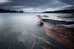 Cliffs of gloom photo by - David Olsson -