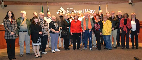 City of Federal Way Town Hall