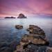 Ibiza - El camino hacia el oeste