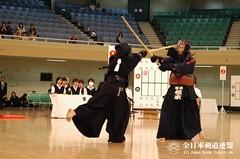 2nd All Japan Interprefecture Ladies KENDO Championship_036