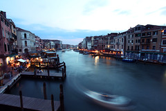 Venice evening photo by frasse21