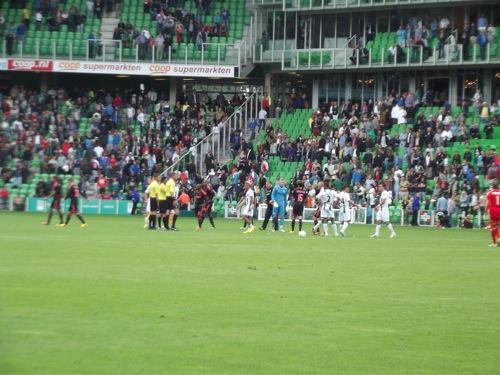 9643109911 1807452b79 FC Groningen   Ajax 1 1, 1 september 2013