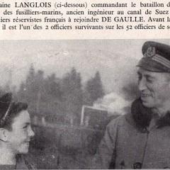 RFM - 1944 - Commandant Langlois