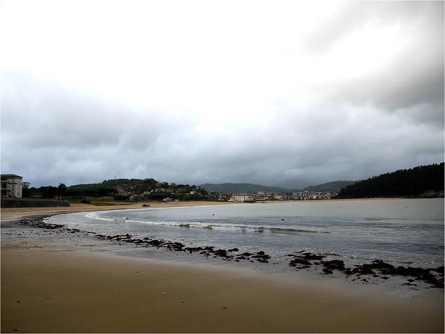 Foto de playa de plentzia gorliz eitb fotos de usuarios - Temperatura en plentzia ...