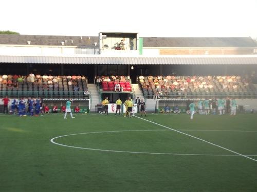 9475521181 7ba2c5a5ec FC Dordrecht   MVV Maastricht 2 1, 2 augustus 2013