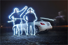 Light Painting with Don & Dave Briggs by Daniel Johnson 056 photo by Don Briggs