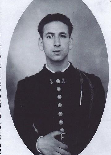 BM 24 - Albert Abraham Kakou  MPLF - Col. M. partouche