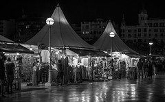 The Night Market - Explored photo by faranorclarke