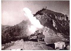 Authion- 10 avril 45 -Prise de l' Arbouin par la Légion et le  RFM -  Fonds François Engelbach