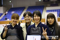 52nd All Japan Women's KENDO Championship_156