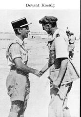 1942- Koenig - Libye
