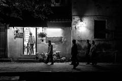 Village street photo by sirouni