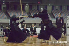 62nd All Japan Interprefectrue Kendo Championship_121