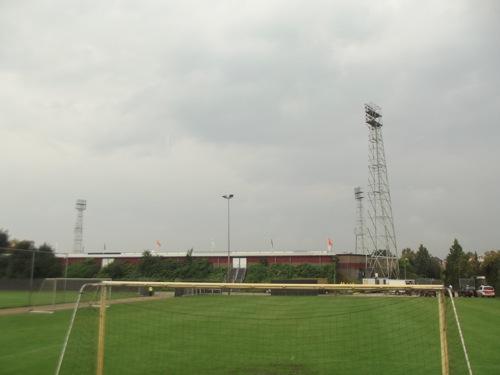 9592524766 b55e107226 Go Ahead Eagles   FC Groningen 3 3, 25 augustus 2013