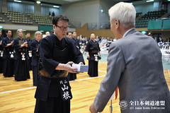 12th All Japan Kendo 8-Dan Tournament_434