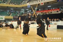 48th All Japan DOJO Junior KENDO TAIKAI_071