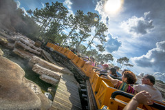 Magic Kingdom - Big Thunder Mountain photo by DreGGs