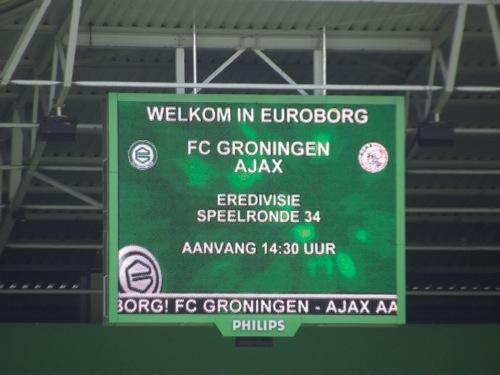 8732285882 a05efcc758 FC Groningen   Ajax 0 2, 12 mei 2013