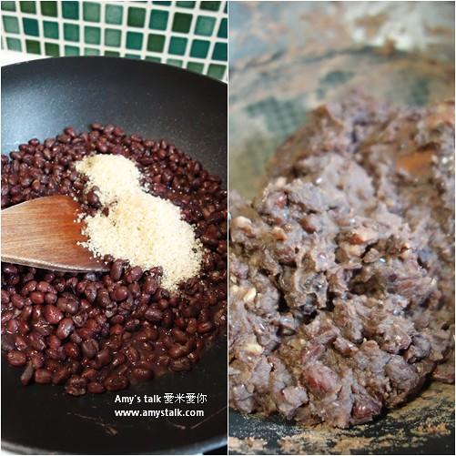 萬用鍋紅豆-2