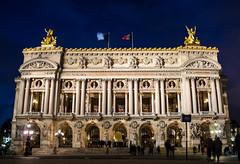 Palais Garnier [Explored] photo by Romain Vernoux