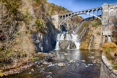 New Croton Dam (Spillway) photo by jeffs4653