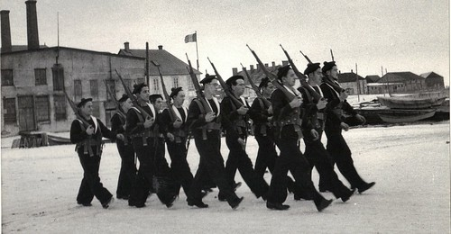 RFM - 1940- Angleterre- Fonds Fercocq