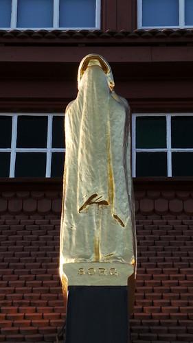 2013-0724 1096 Kiruna  houten kerk