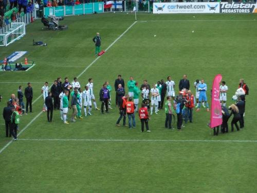 8732279184 1ffba94bf8 FC Groningen   Ajax 0 2, 12 mei 2013