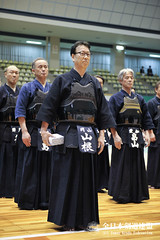 12th All Japan Kendo 8-Dan Tournament_442