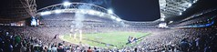 2013 NRL NRL Grand Final (Roosters Try) photo by The world is my canvas