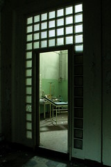 Doctor's room photo by RosLol