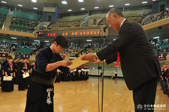 64th All Japan University KENDO Championship_133