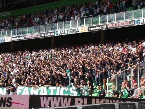 9487788654 7512ee0ab0 FC Groningen   FC Utrecht 2 0, 11 augustus 2013