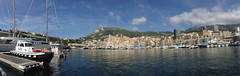 Port Hercule, Monaco photo by +Jethro+