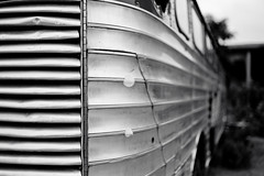 Rise of the Silver Bus photo by Toni_V