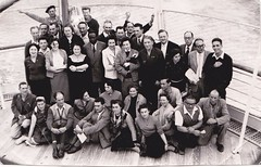 1955- Pèlerinage Bir Hakeim - BIM - Col. Pierre Heitzmann