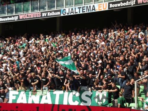 9487789298 b60104ae80 FC Groningen   FC Utrecht 2 0, 11 augustus 2013