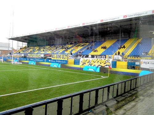9543299437 99a7f35dd6 SC Cambuur Leeuwarden   FC Groningen 4 1, 17 augustus 2013