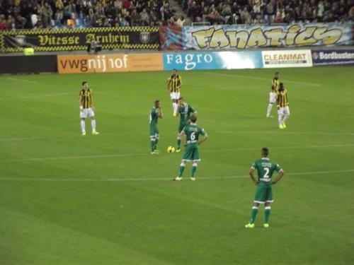 10521627133 5cc12e074e Vitesse   FC Groningen 2 2, 27 oktober 2013